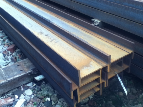 11 000mtr 254mm X 146mm X 37 Kg M Steel Beam Ub Unused