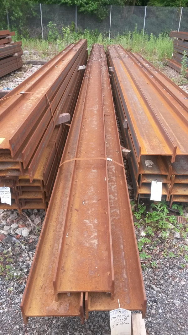 15 100mtr 270mm X 135mm X 36 1kg M New Ipe