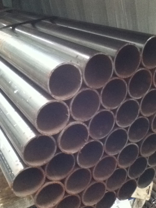 7.600 Mtrs 60.3mm Diameter  Steel Tube (3mm Thick) Drainage - Water Pipe