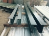 Fabricated Compound Beam- 2 Beams Bolted Together - 2.600mtr Long 152x89x16kg