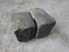 Lot of 8 no Bulk Bags of Used Stone Sets / Cobbles