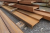 5.060mtr 305mm x  127mm x 48.1 Kg/m   Steel Beam / ub  Unused Universal Steel Beam - ub - Rsj