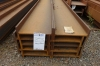 9.500mtr 305mm x  127mm x 48.1 Kg/m   Steel Beam / ub  Unused Universal Steel Beam - ub - Rsj