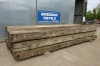 Bundle of 6 no Used Softwood Timber / Crane Mats 6.000mtr x 1.200mtr x 300mm