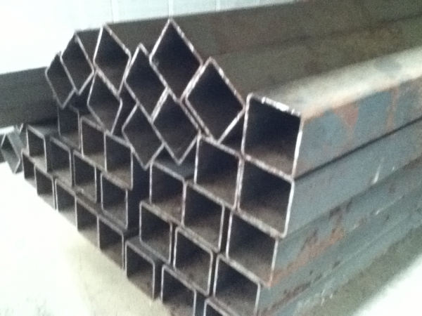 7 600mtr Rhs 50mm X 50mm 3mm Thick Mild Steel Box Section